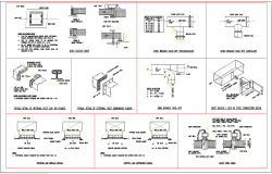 Technical Manufacture Door