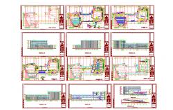 Technology Development Investment Company design