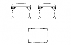 Traditional concept of stool