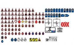 Traffic signals-design center