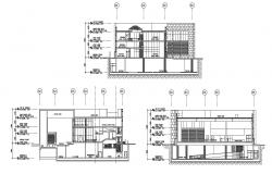 Warehouse Building Floor Plans