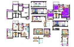 Zainab house