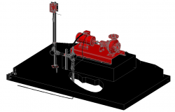 Water Pump Design