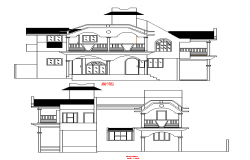 Bungalows Elevation Design