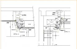 A C duct design