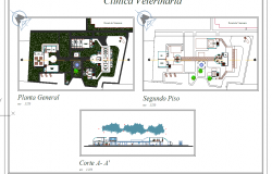 Clinic Type Of  Hospital design