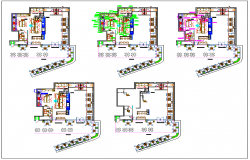 RESERVATION RESTAURANT plan