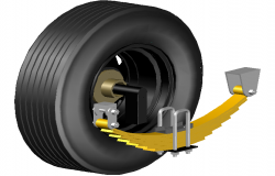 3d Vehicle Tyre Design