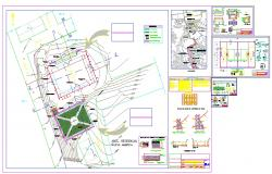 House plan Design file