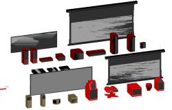 Audio and Video Equipment