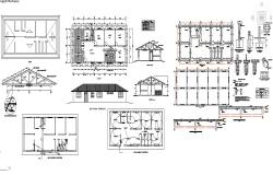 House Plan Detail File