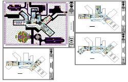 Hospital Building Working Plan