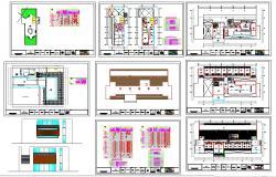 Resort Restaurant Project Plan