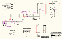 civil detail dwg file