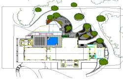 Landscaping Plan detail