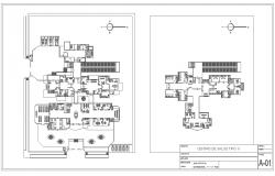Clinic Design plan