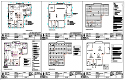Office Lay-out detail File