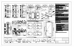 Structure Detail Design
