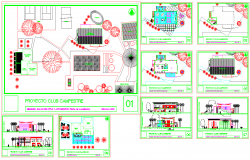 Country Club Plan