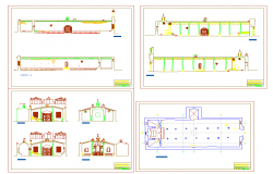 Temple & Church design
