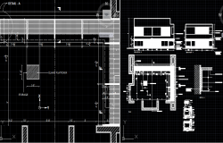 kitchen working drawing dwg, kitchen plan detail dwg, Autocad drawing