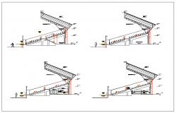 Stair Elevation Design