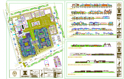 Mall Design Plan