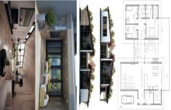 3BHK Bungalows Detail