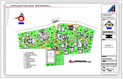 Shopping Complex Building Plan