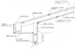Structure Column Design