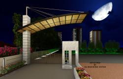 gate 3d