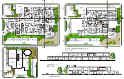 hospital design architecture planing