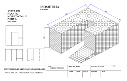 isometric cad blocks