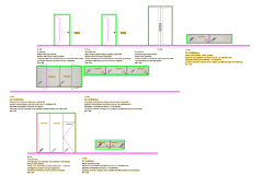 library furniture details cad files