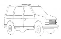 long car
