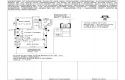 sale deed site plan of a flat
