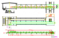 sectional details dwg file