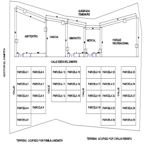The amphitheater plan detail dwg file.