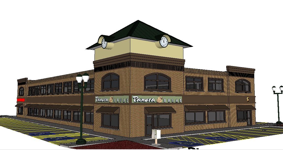 Corner Restaurant and Bakery