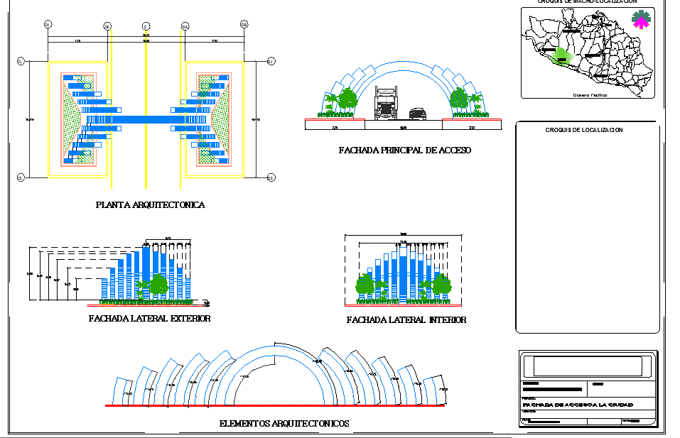 Factory Design plan