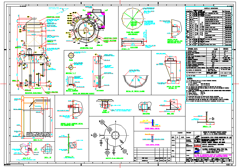 Tank Design File