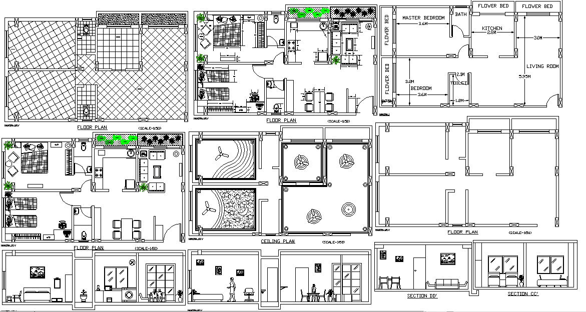 House Planing Detail