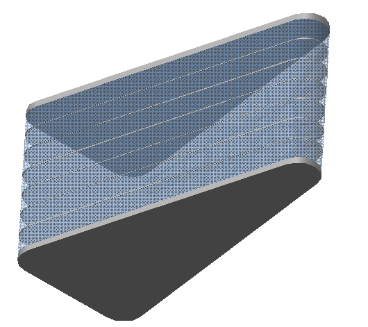 3d design of multi-flooring five star hotel dwg file