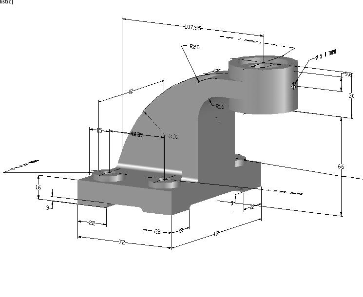 3D Mechanical