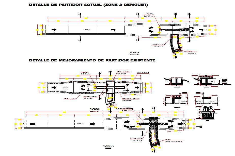 Bridge Structure Design