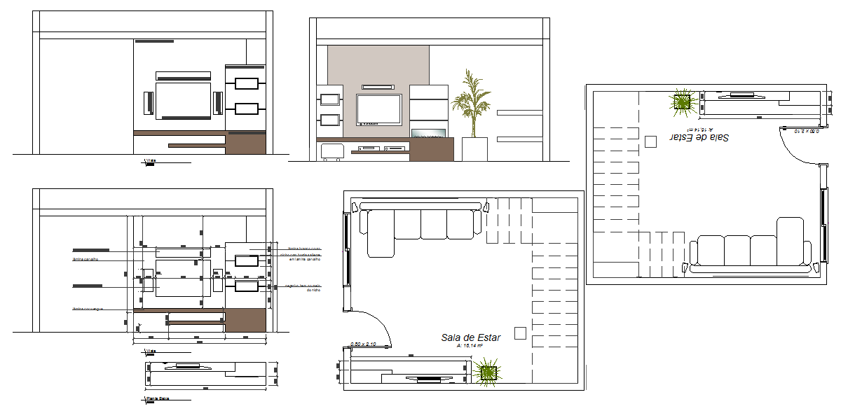 Room Furniture Design
