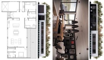 1 Bhk House
