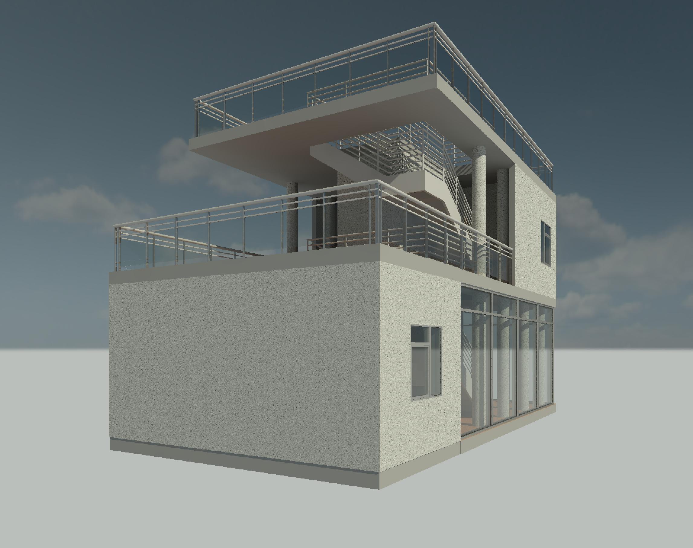 Casa J