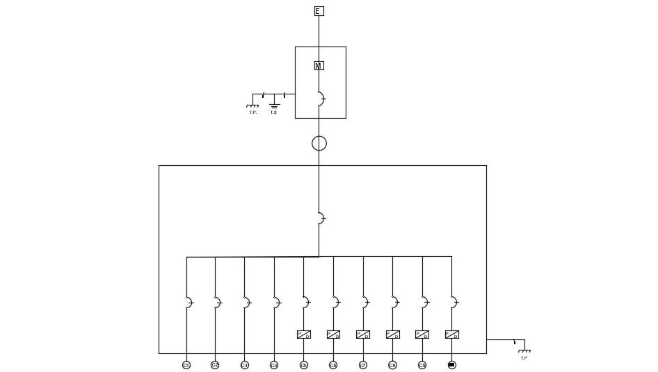 Circuit Workout Plan AutoCAD File Free