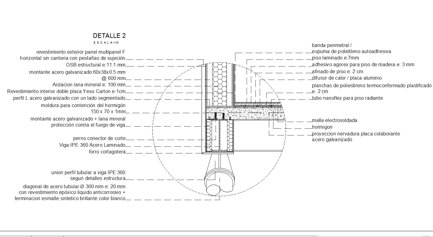 Constructions detail 2